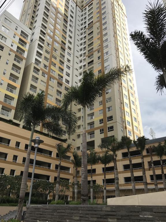 020233 Rooftop 2br Apartment In Tropic Garden District 2
