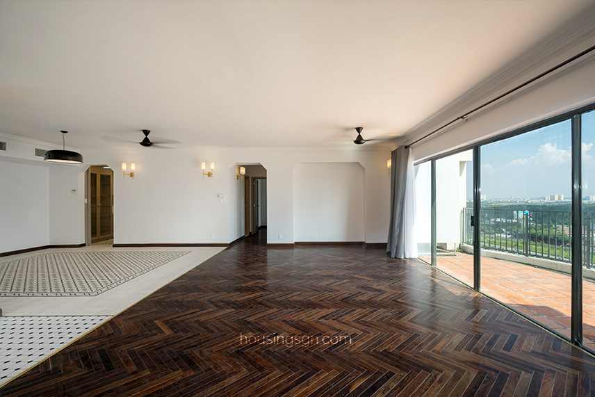 020309 | DESIGN YOUR OWN PALACE - UNFURNISHED SPACIOUS 3 BEDROOM ...
