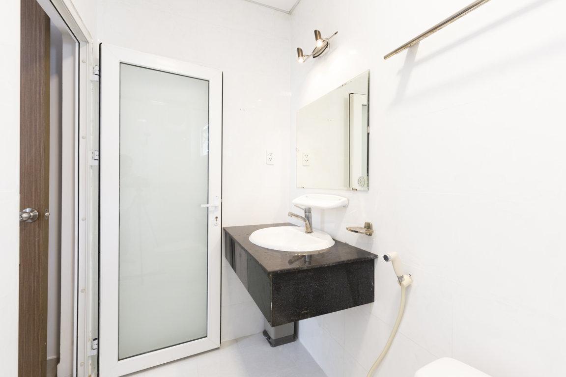 030137 Mordern Design Apartment 500m To Saigon Notre